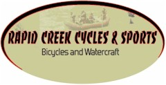 Rapid Creek Cycles and Sports